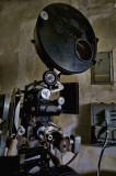 Urban Exploring:   Film Union, abandoned...