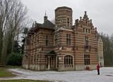 Chateau HtM, abandoned...