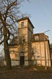 KS Heilstatte, abandoned...