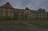 S Heilstatte, abandoned...