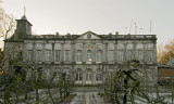 Chateau H, abandoned...