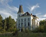 Rochendaal Castle, abandoned...