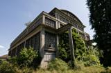 Cartonnery La Rochette, abandoned...