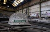 Schmitz und Söhne Engineering Works, abandoned...