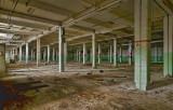 KTM Spinning Mill, abandoned...