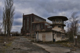 Centrale Thermique, abandoned...