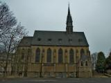 St Josephsheim, abandoned...