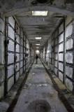 Crypt, abandoned...