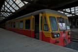 Montzen gare, abandoned...
