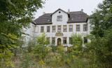 Castle EBL, abandoned...