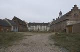 Castle W, abandoned...
