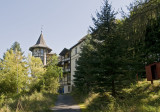 Hotel Schwarzeck, abandoned...