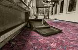 Hotel Seestern, abandoned...