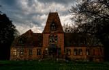 Castle Pinnacle, abandoned...