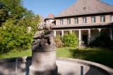 University Klinik, abandoned...