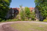 Castle Neese, abandoned...