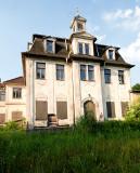 Castle 1900, abandoned...