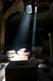 Ceramic factory, abandoned...