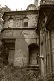 Villa Shorty, abandoned...
