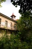 Sanatorium L., Abandoned...