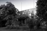 Swimming hall, abandoned...