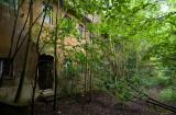 Manor, abandoned...