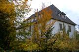 Manor Heimat, abandoned...