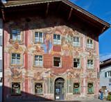 Neunerhaus am Obermarkt