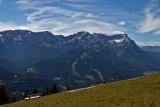 Zugspitze und Alpspitz
