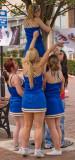 Save The Cheerleader!