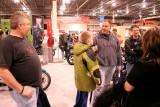 January 4/09 - Novi Bike Show