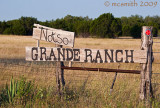 Not so Grande Ranch