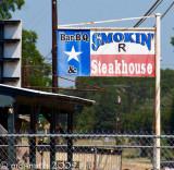 Smokin' R Steakhouse