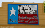 Phil's Roadhouse and Grill