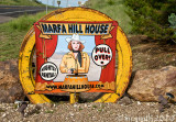 Marfa Hill House