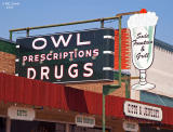 Owl Drugs