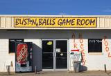 Bust-N-Balls Game Room