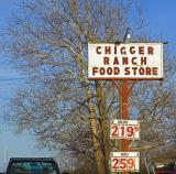Chigger Ranch Food Store