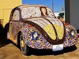 Beetle Mosaic