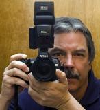 With Nikon D-70