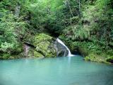 Zeleni vir - Skrad - Croatia