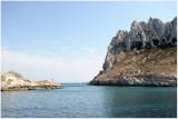 Cap Croisette, île de Maïre