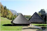Maisons paysannes (1609 et 1803)