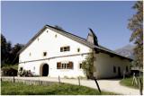 Maison paysanne (1617)