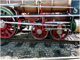 Spanisch Brötli Bahn