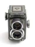 Rolleiflex Gray Baby