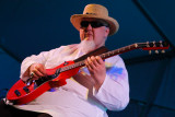 Bryan Lee and the Blues Power Band