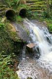 L'eau dans Limoges 1