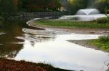 L'eau dans Limoges 2