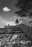 Alpes de Haute-Provence : La citadelle de Sisteron